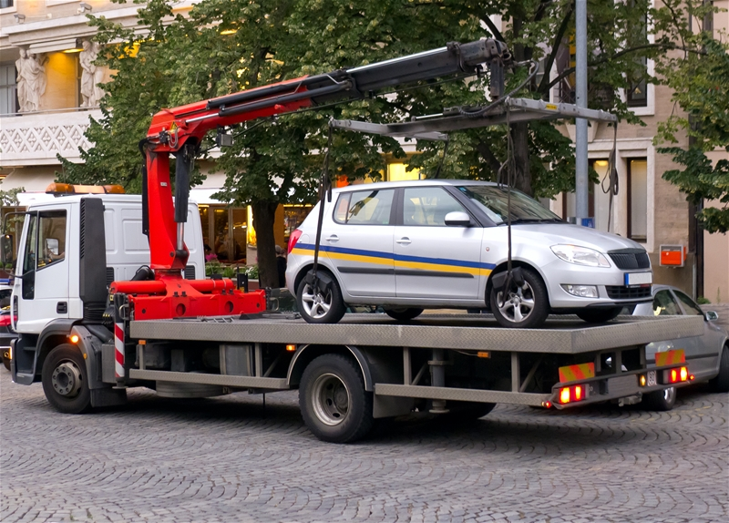 Commercial Insurance Towing And Recovery