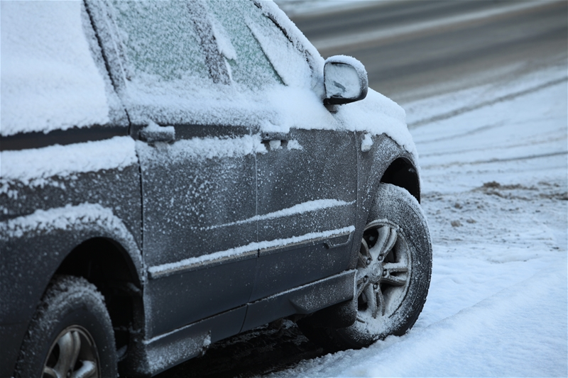 Driving Tips For Winter Car Insurance Agents Doylestown Pa